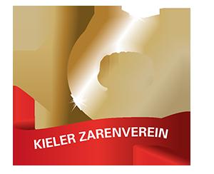 Der Kieler Zarenverein