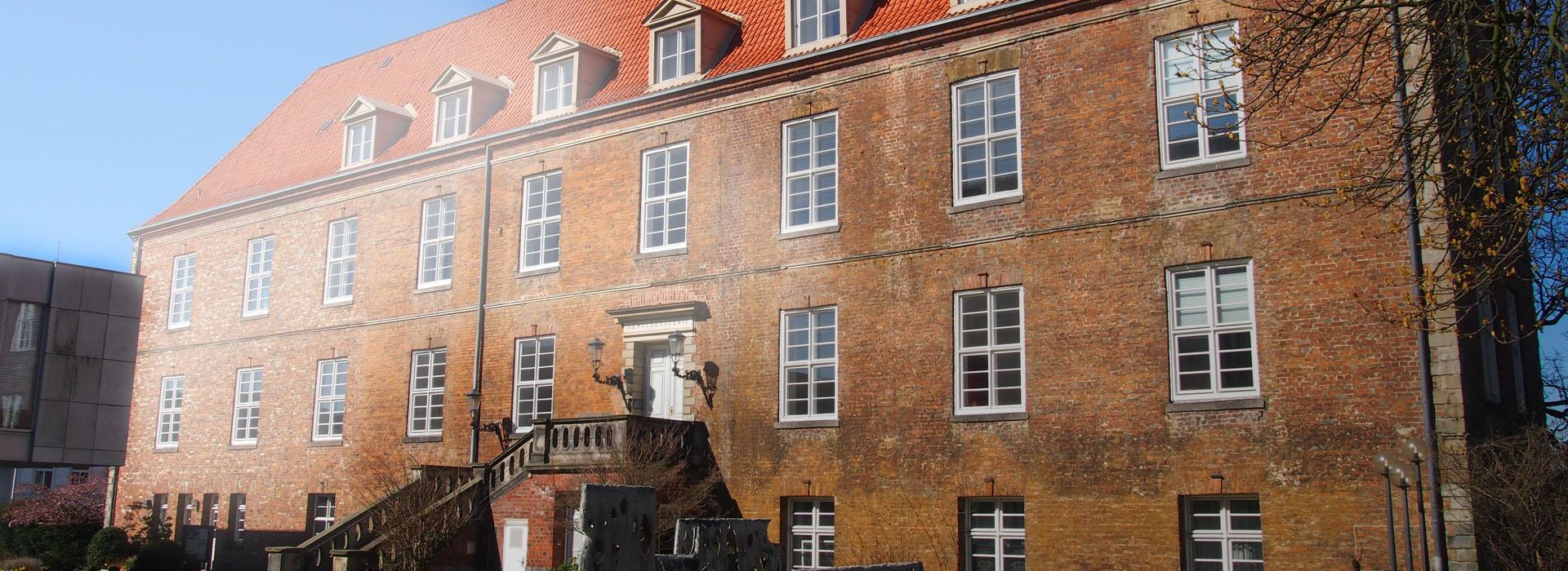 Schloss zu Kiel
