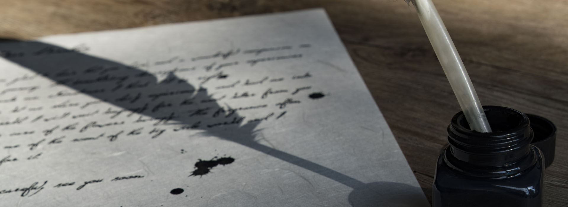 Sie schreiben