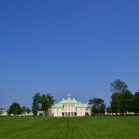 800_Menshikov-Palast in Oranienbaum