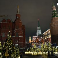 KremlWeihn